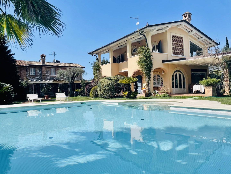 Villa singola in case vacanze a Seravezza (LU)