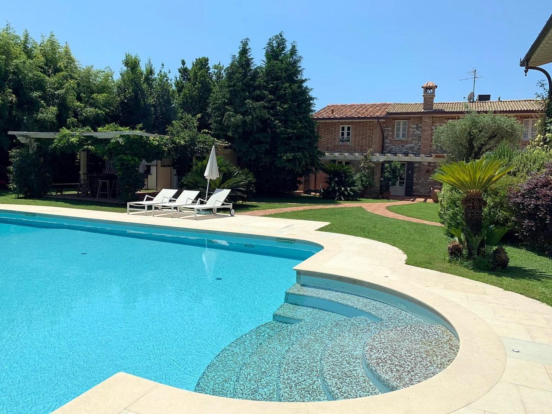 Villa singola in affitto - Seravezza