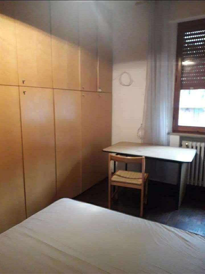 Stanza/Posto Letto in affitto, rif. 352