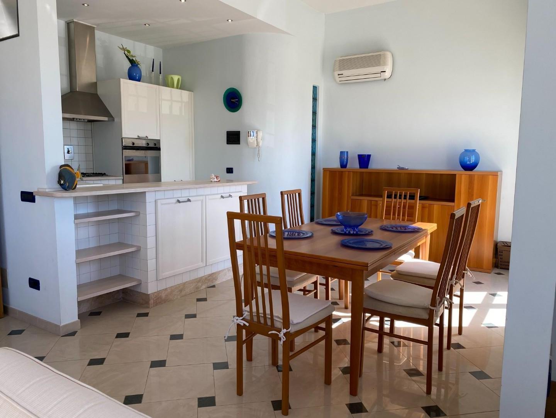 Appartamento in vendita, rif. MF164