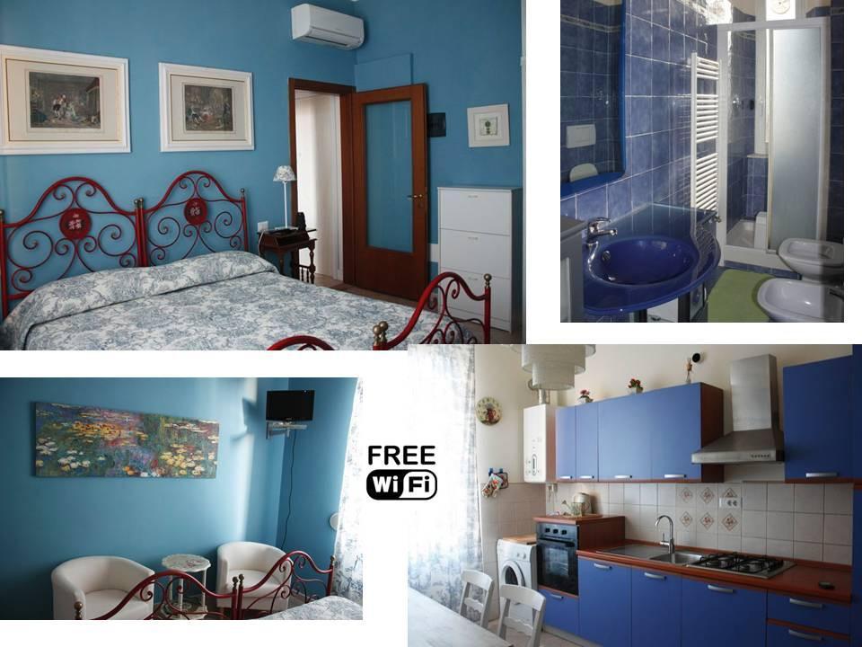 Appartamento in affitto a Sarzana, 2 locali, prezzo € 490 | CambioCasa.it