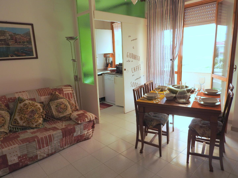 Appartamento in affitto a Cecina Marina, Cecina (LI)