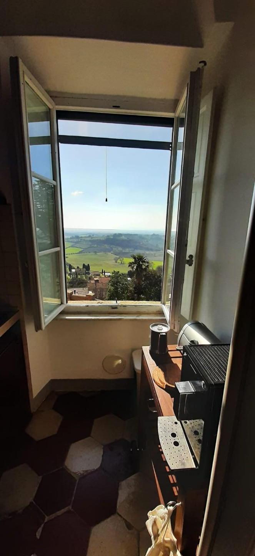 Appartamento in affitto a Casale Marittimo (PI)
