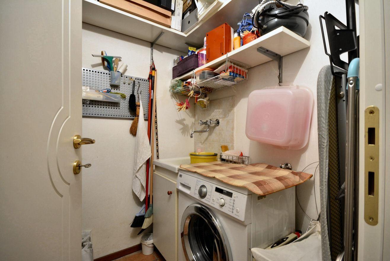Appartamento in vendita, rif. 02473