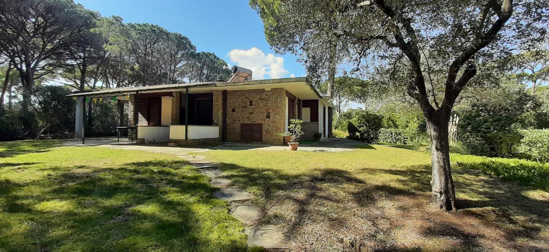 Villa singola in vendita a Roccamare, Castiglione della Pescaia (GR)