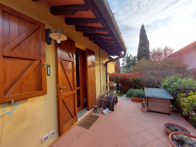 Villetta a schiera in vendita a Montelupo Fiorentino (FI)