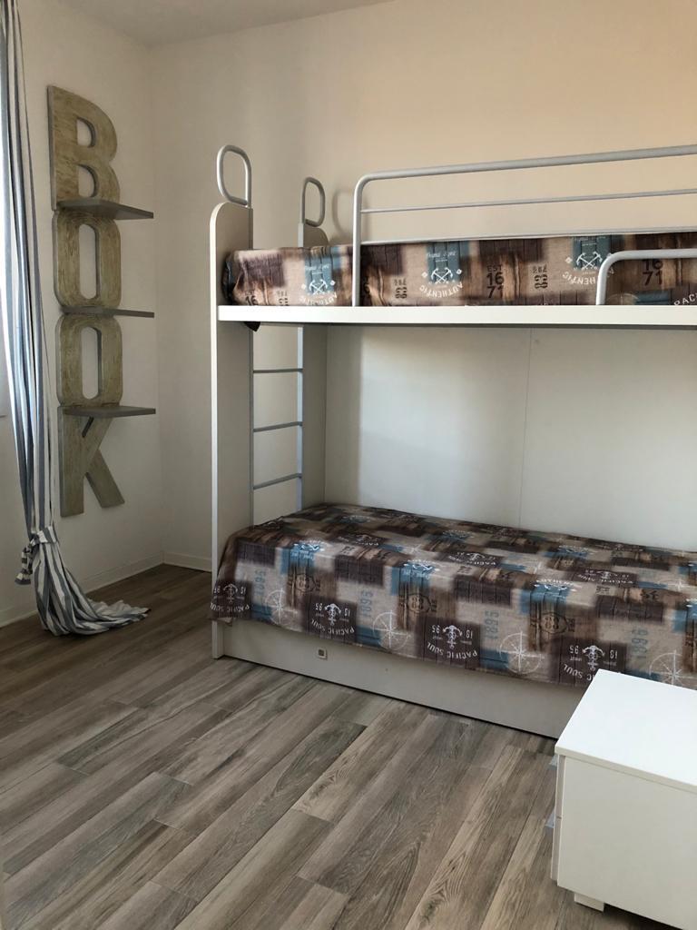 Appartamento in vendita, rif. 259