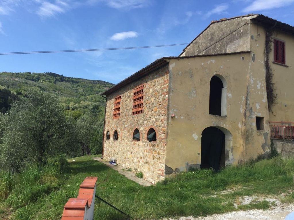 Carli Immobiliare | Colonica in vendita a Serravalle