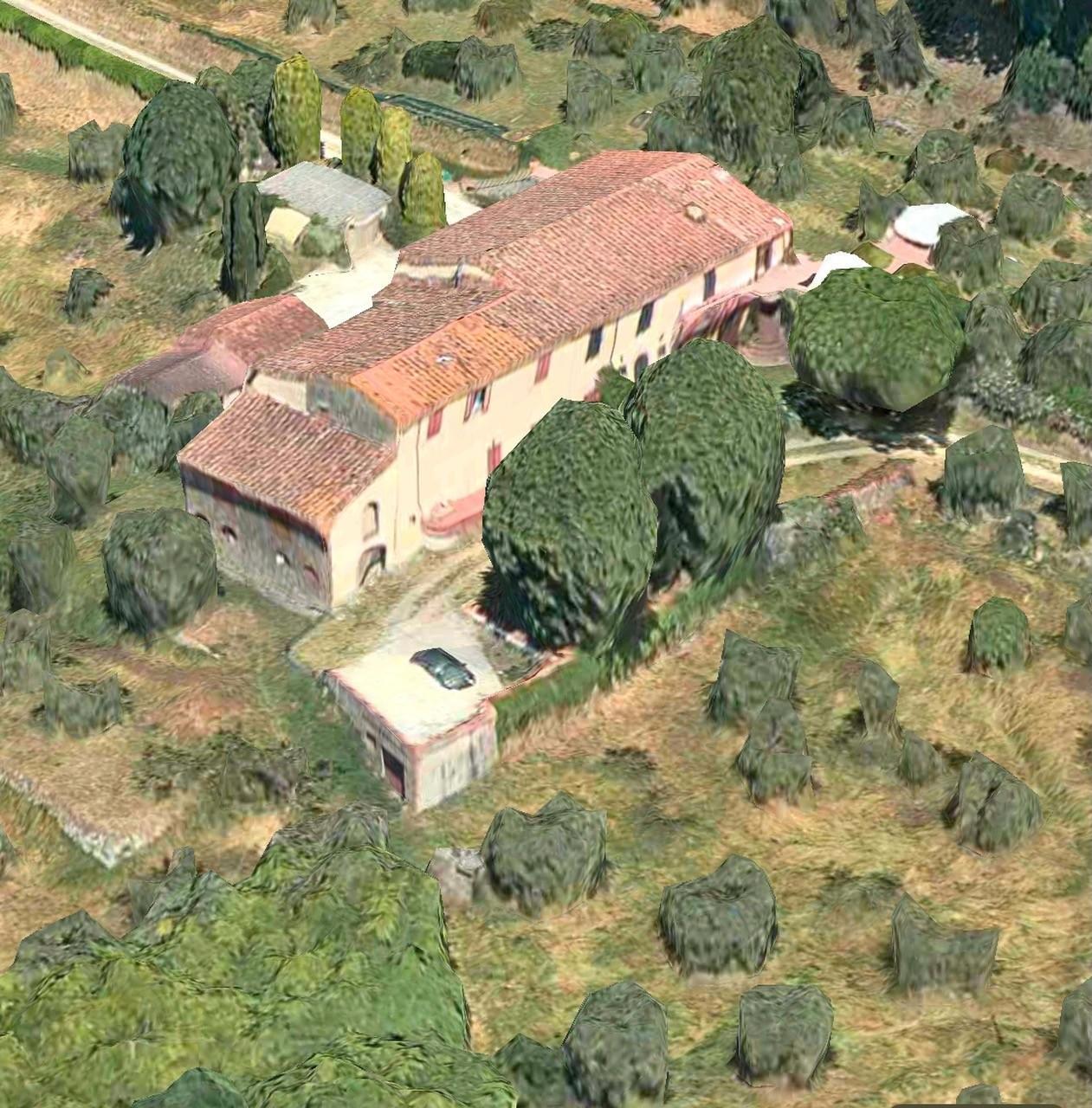 Colonica in vendita a Serravalle Pistoiese (PT)