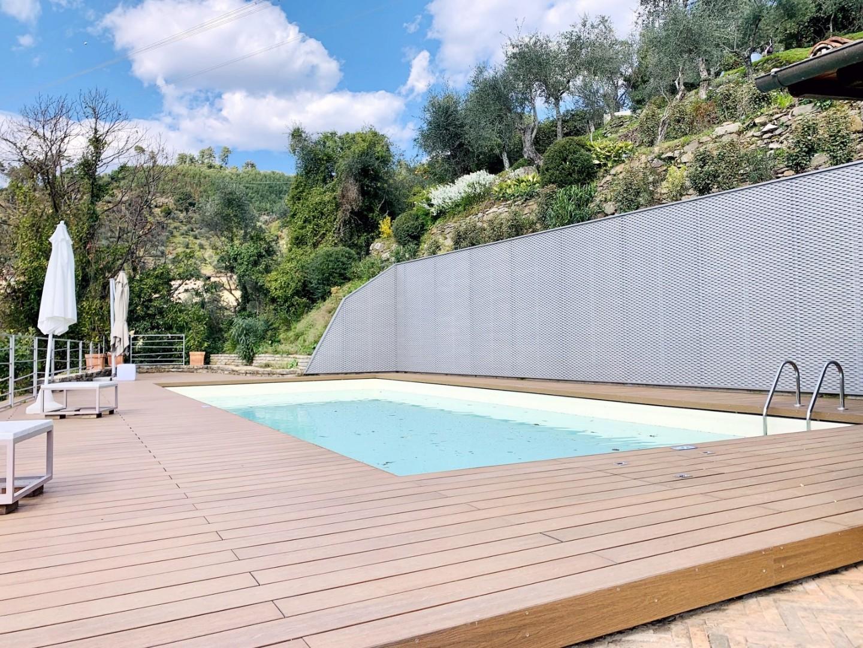Villa singola in vendita - Pietrasanta