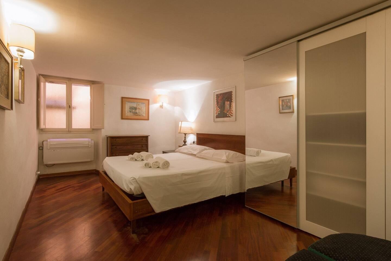 Appartamento in affitto - Centro storico, Firenze