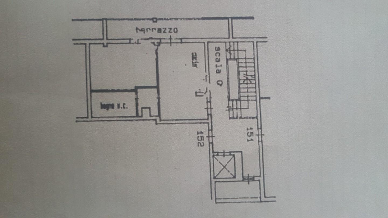 Appartamento in vendita - Grignano, Prato