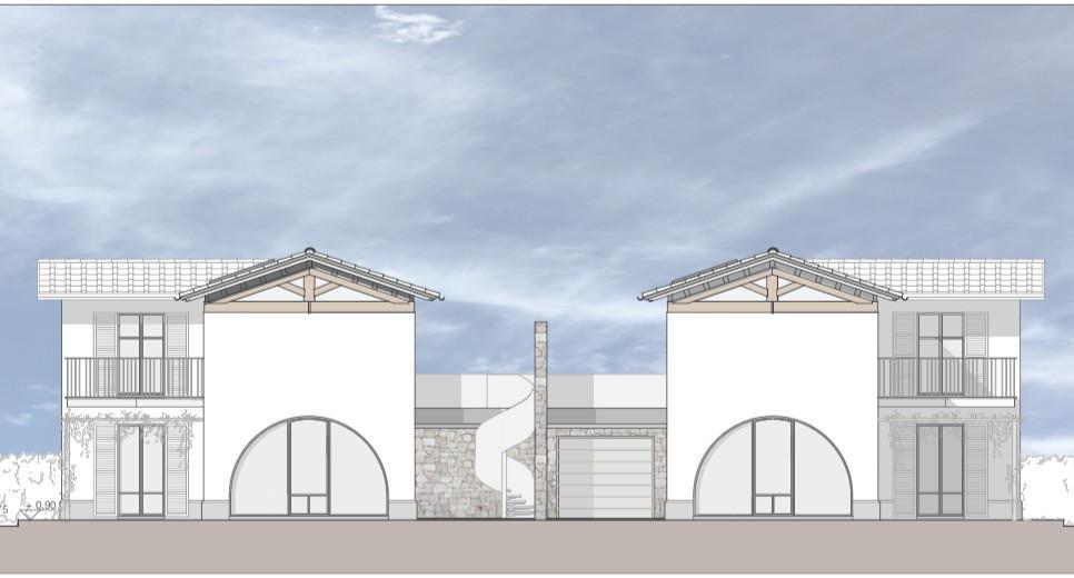 Semi-detached house for sale in Pietrasanta (LU)