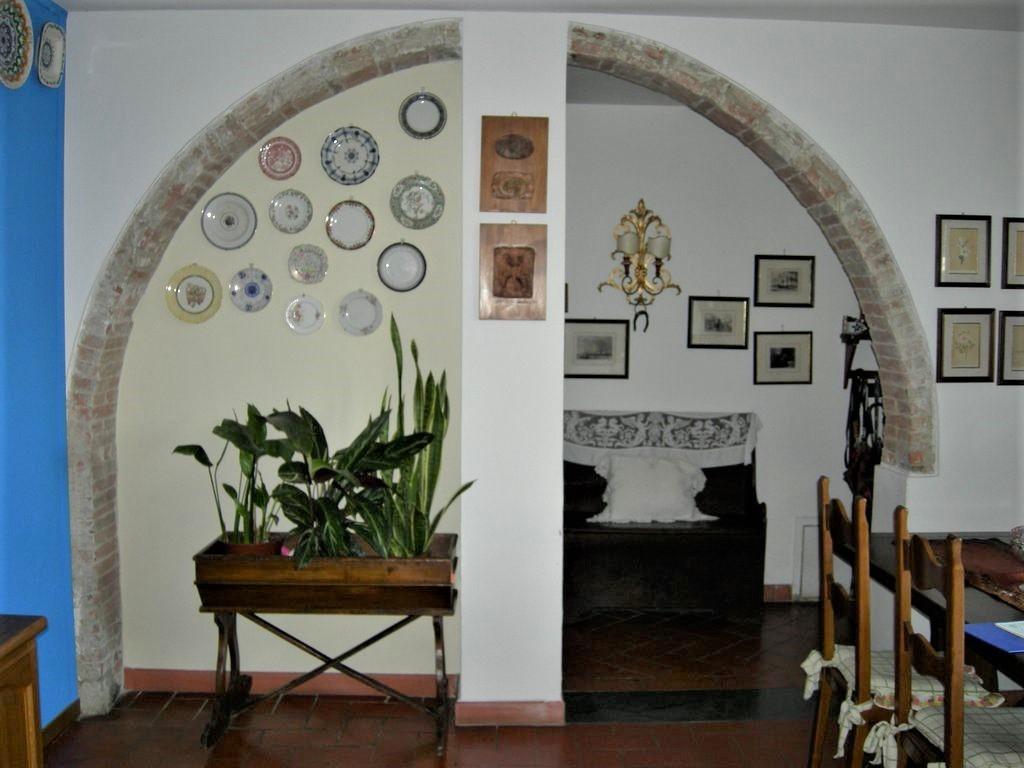 Villetta a schiera angolare in vendita, rif. 3280