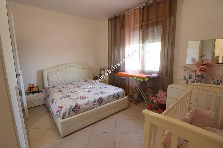 Appartamento in vendita, rif. 1034