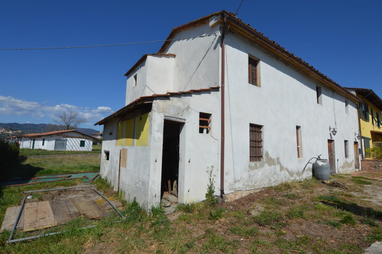 Terratetto in vendita a Buggiano (PT)