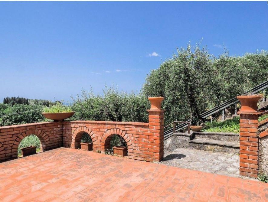Villa singola - Lerici (40/40)