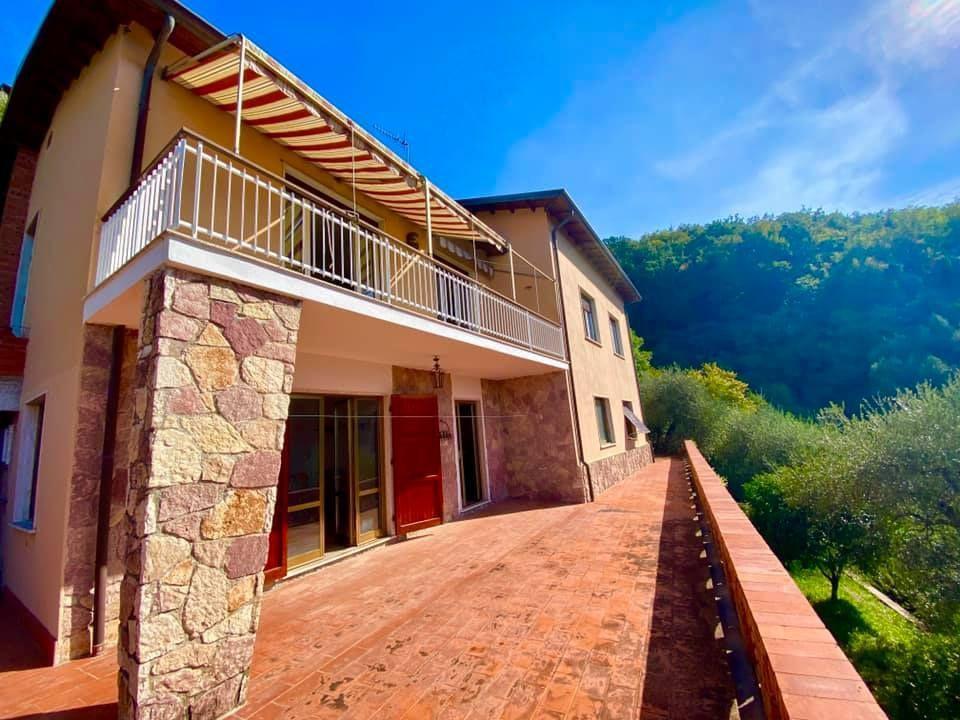 Villa singola - Lerici (6/40)