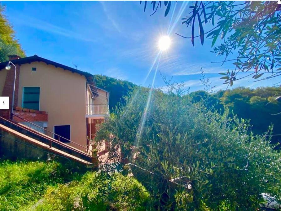 Villa singola - Lerici (4/40)