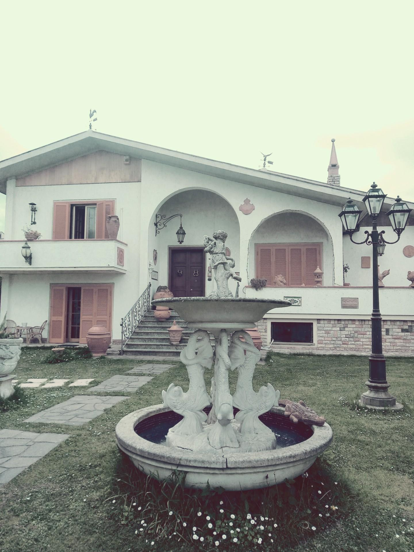 Villa singola - Sant'Ermete, Pisa (1/29)