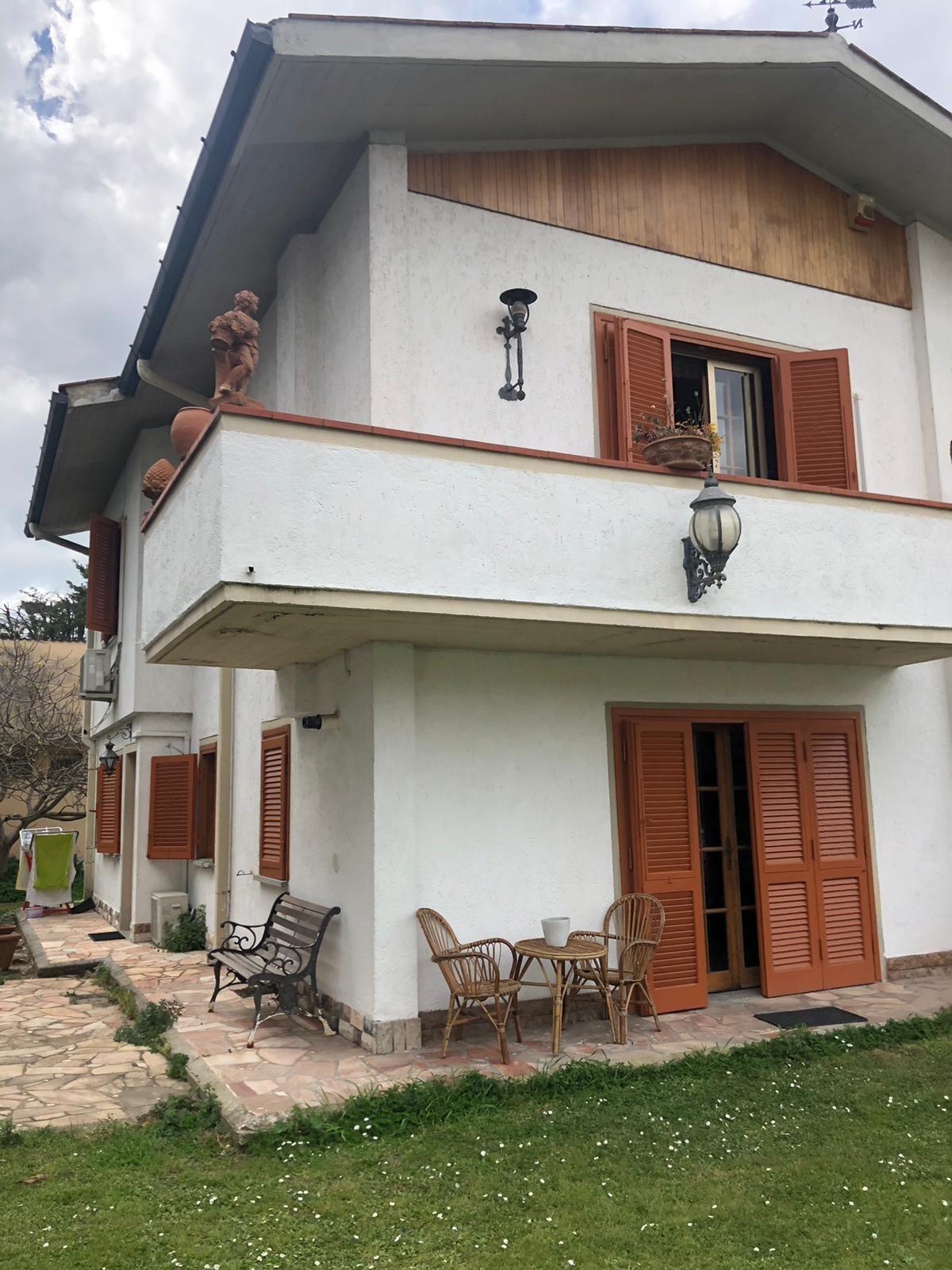 Villa singola - Sant'Ermete, Pisa (2/29)