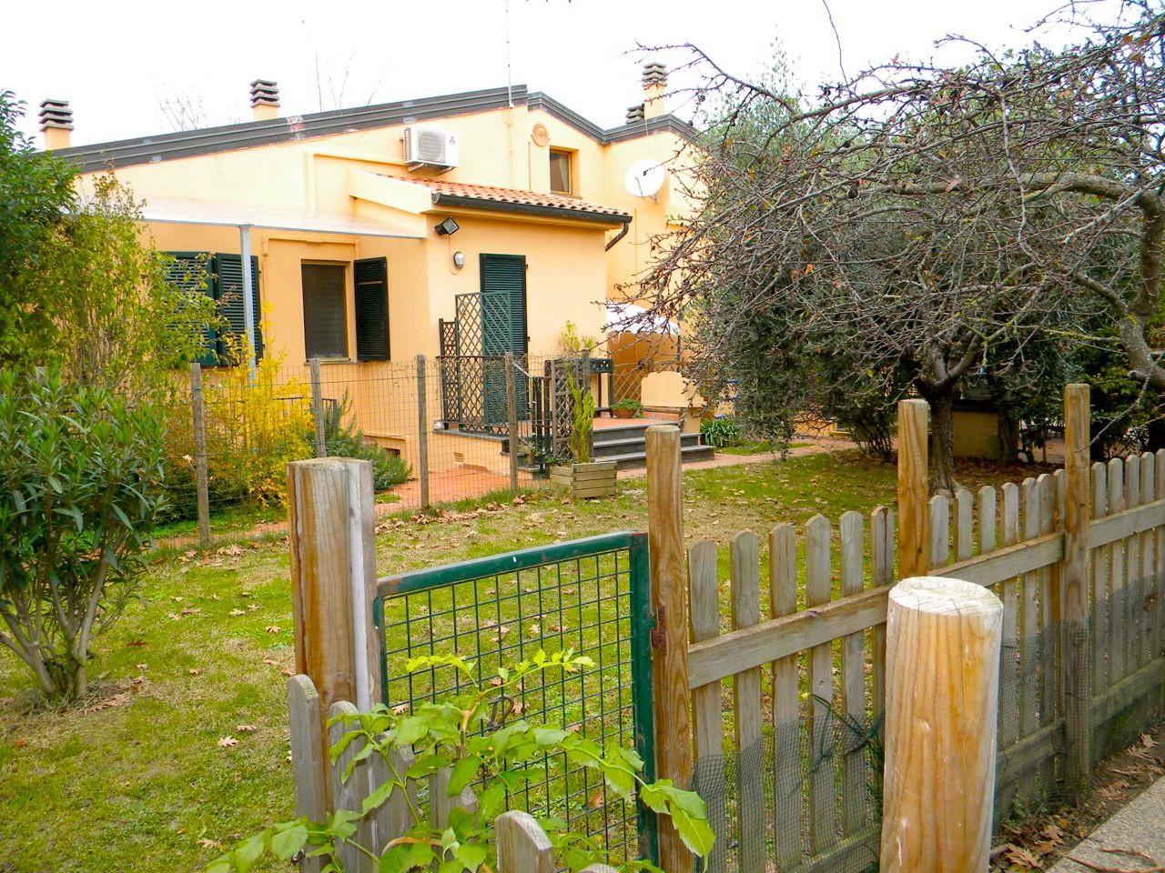 Villa singola - Campo, San Giuliano Terme (1/29)