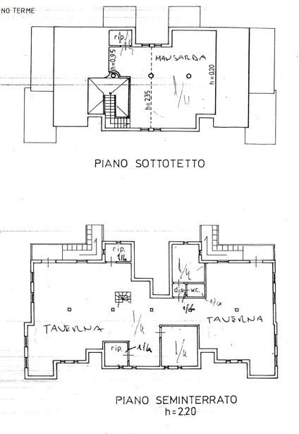 Villa singola - Campo, San Giuliano Terme (29/29)