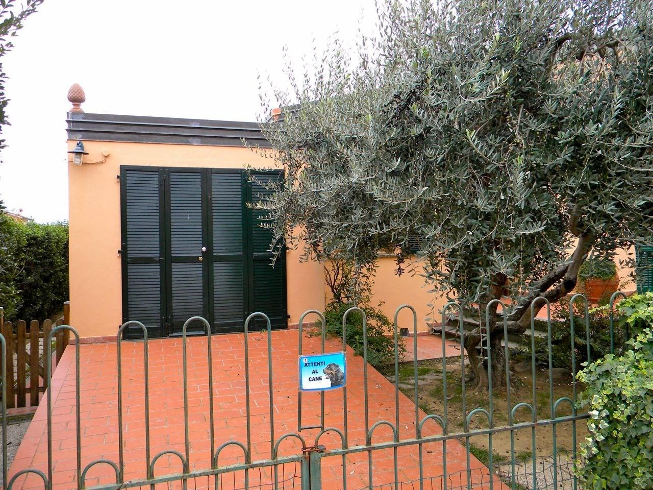 Villa singola - Campo, San Giuliano Terme (9/29)