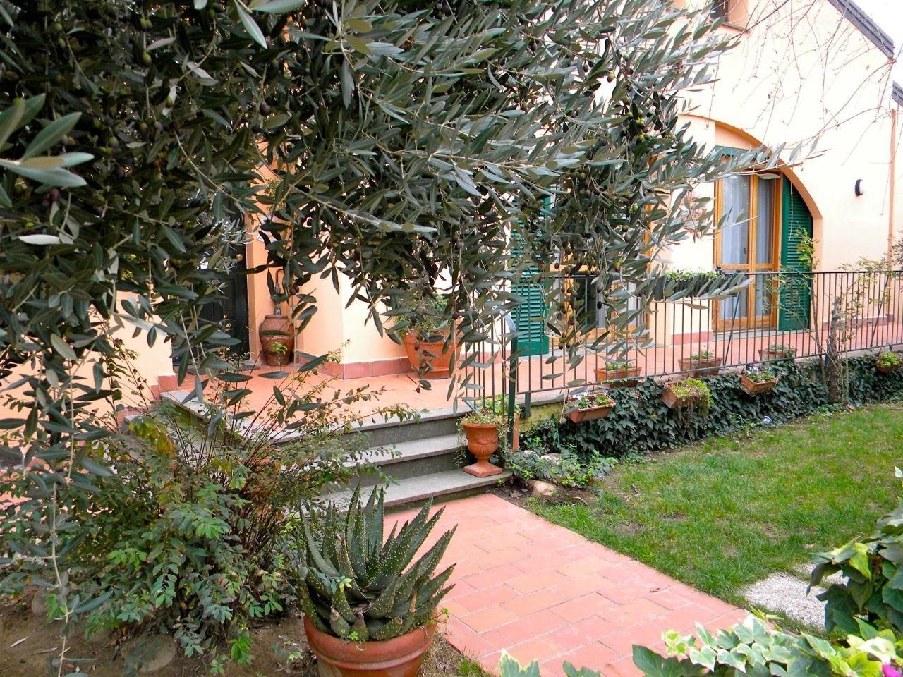 Villa singola - Campo, San Giuliano Terme (10/29)