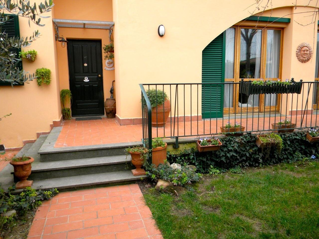 Villa singola - Campo, San Giuliano Terme (11/29)