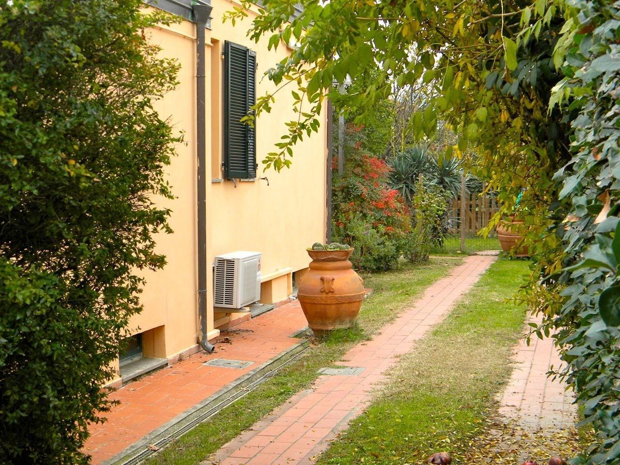 Villa singola - Campo, San Giuliano Terme (7/29)