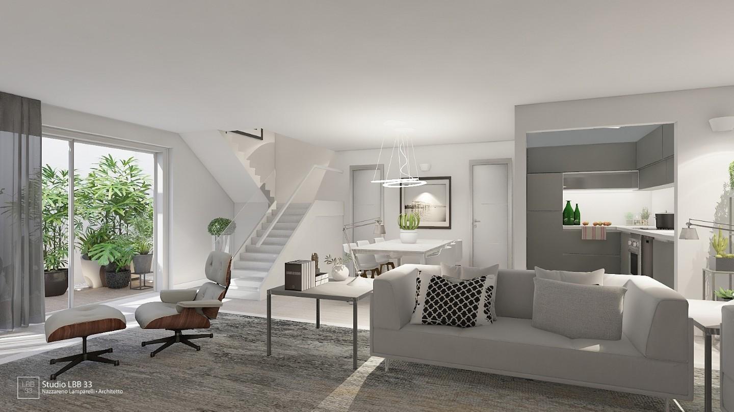 Villa singola in vendita, rif. V 920
