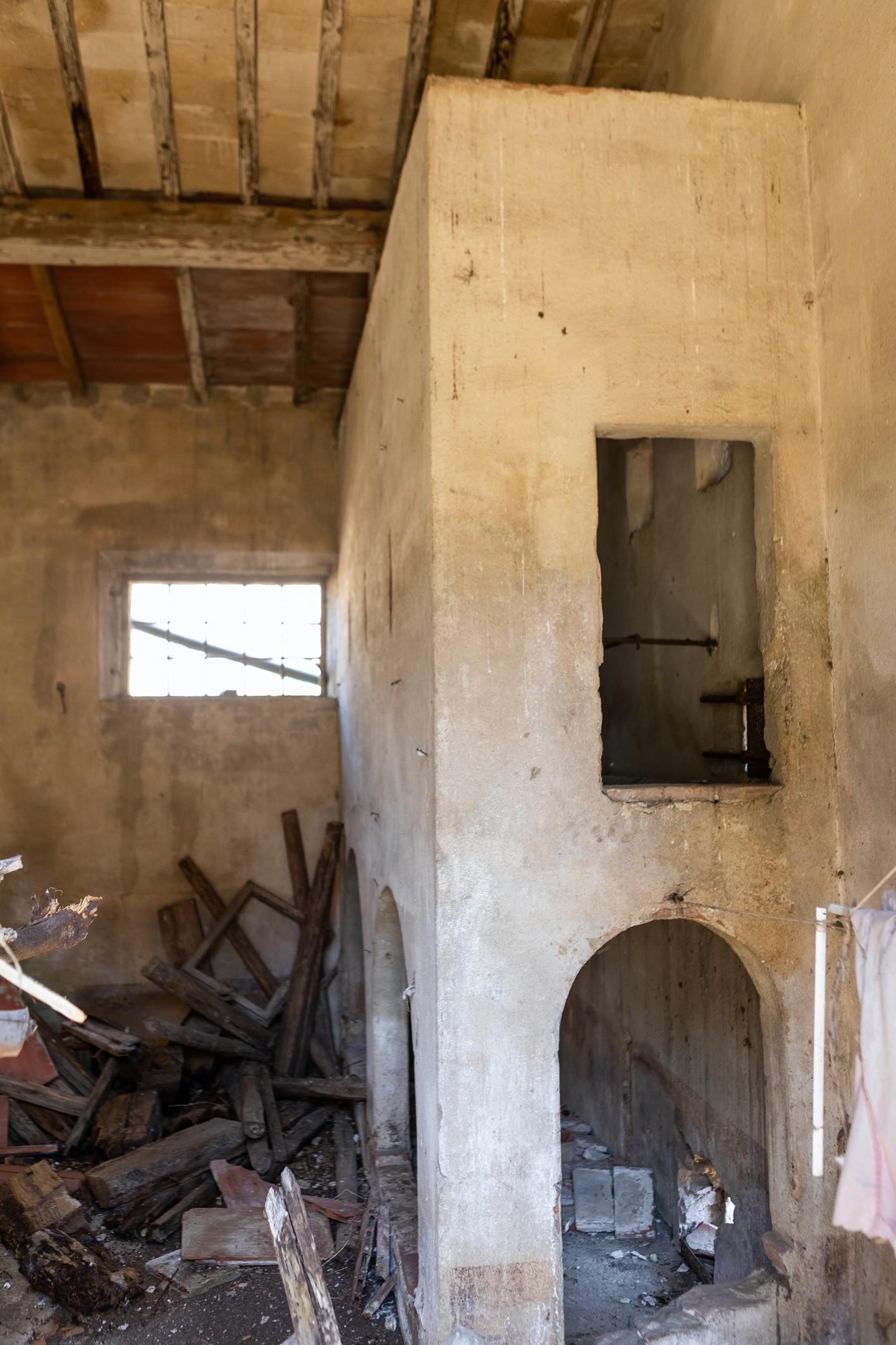 Edificio storico in vendita, rif. RV1013