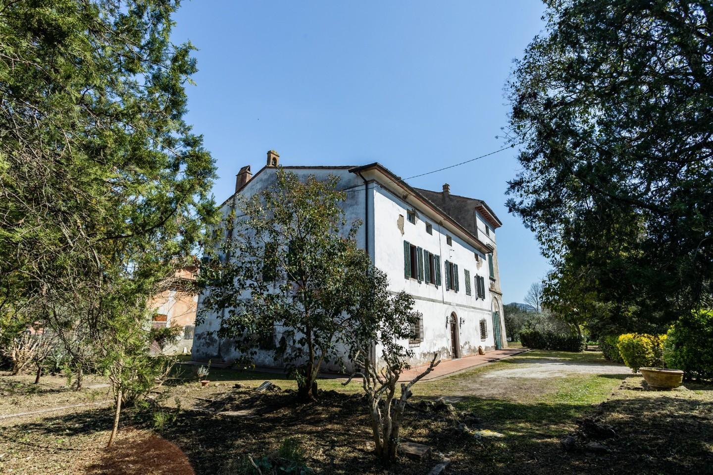 Edificio storico in vendita a San Giuliano Terme (PI)