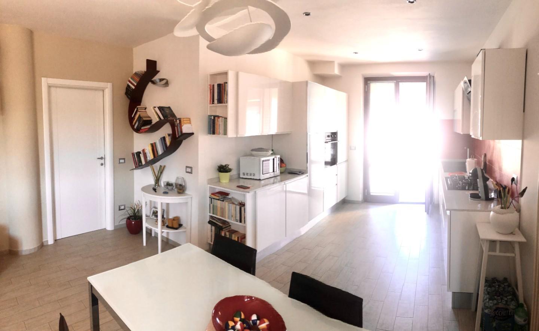 Appartamento in vendita a Monteroni d'Arbia, 6 locali, prezzo € 320.000 | CambioCasa.it