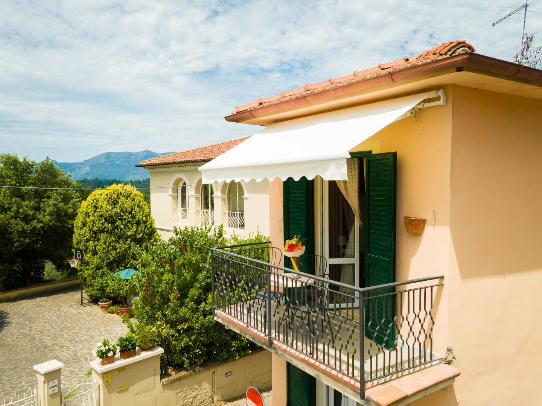 Terratetto in affitto a Santa Maria a Monte