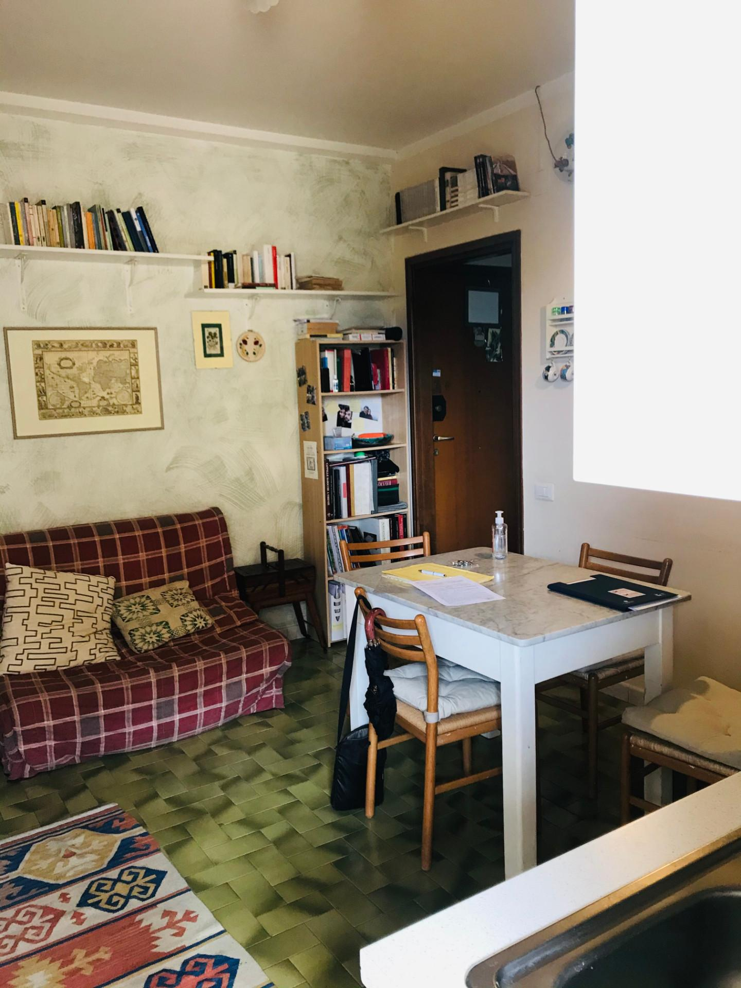 Appartamento in vendita, rif. 100