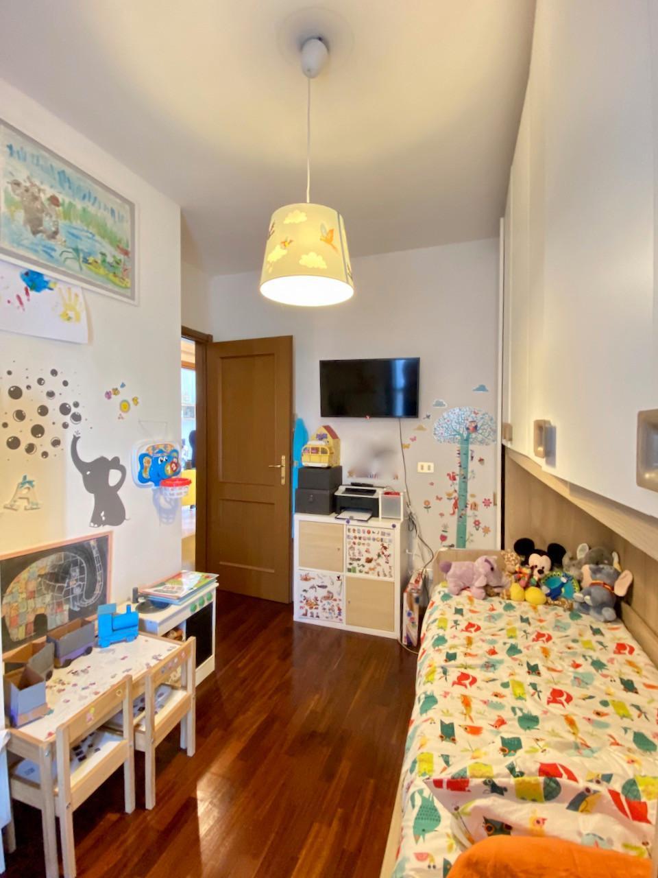 Appartamento in vendita, rif. X287