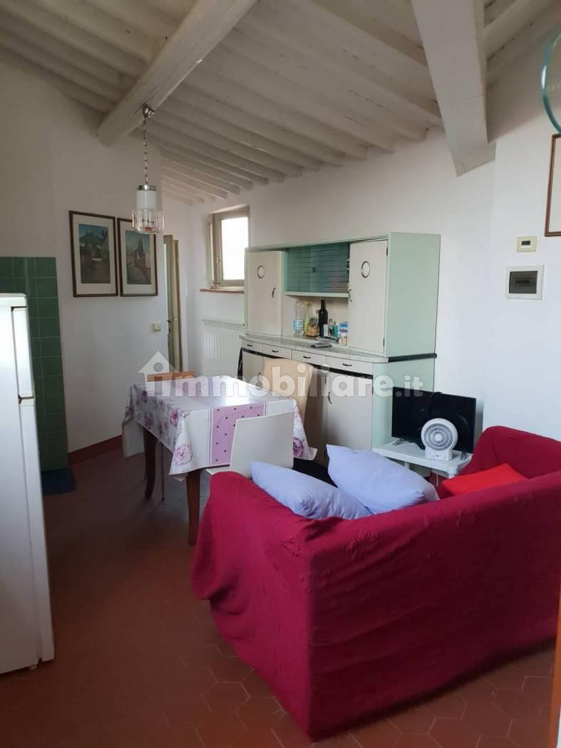 Appartamento in affitto, rif. MANSARDA  DUOMO IN 889