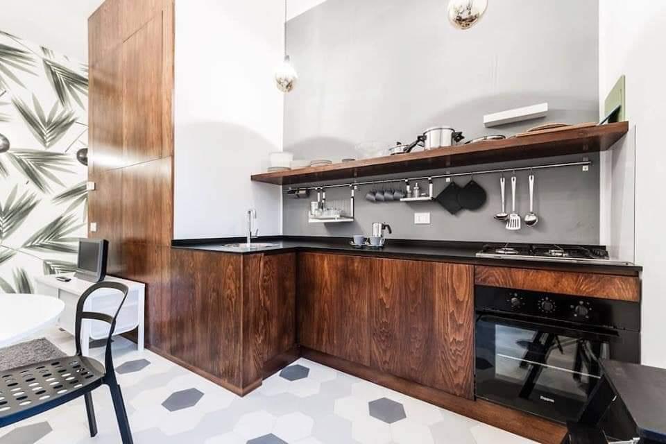 Appartamento in affitto, rif. a39/381