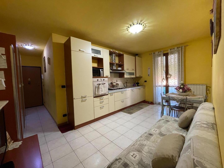Appartamento in vendita, rif. 911V