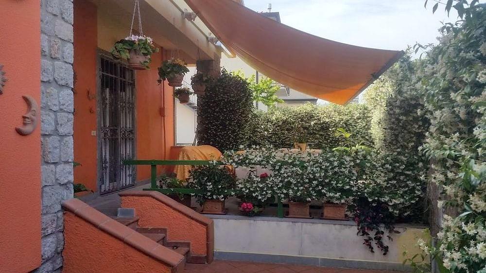 Casa semindipendente in case vacanze a Seravezza (LU)