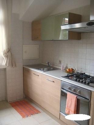 Appartamento in affitto a Goito - Montebello, Livorno (LI)