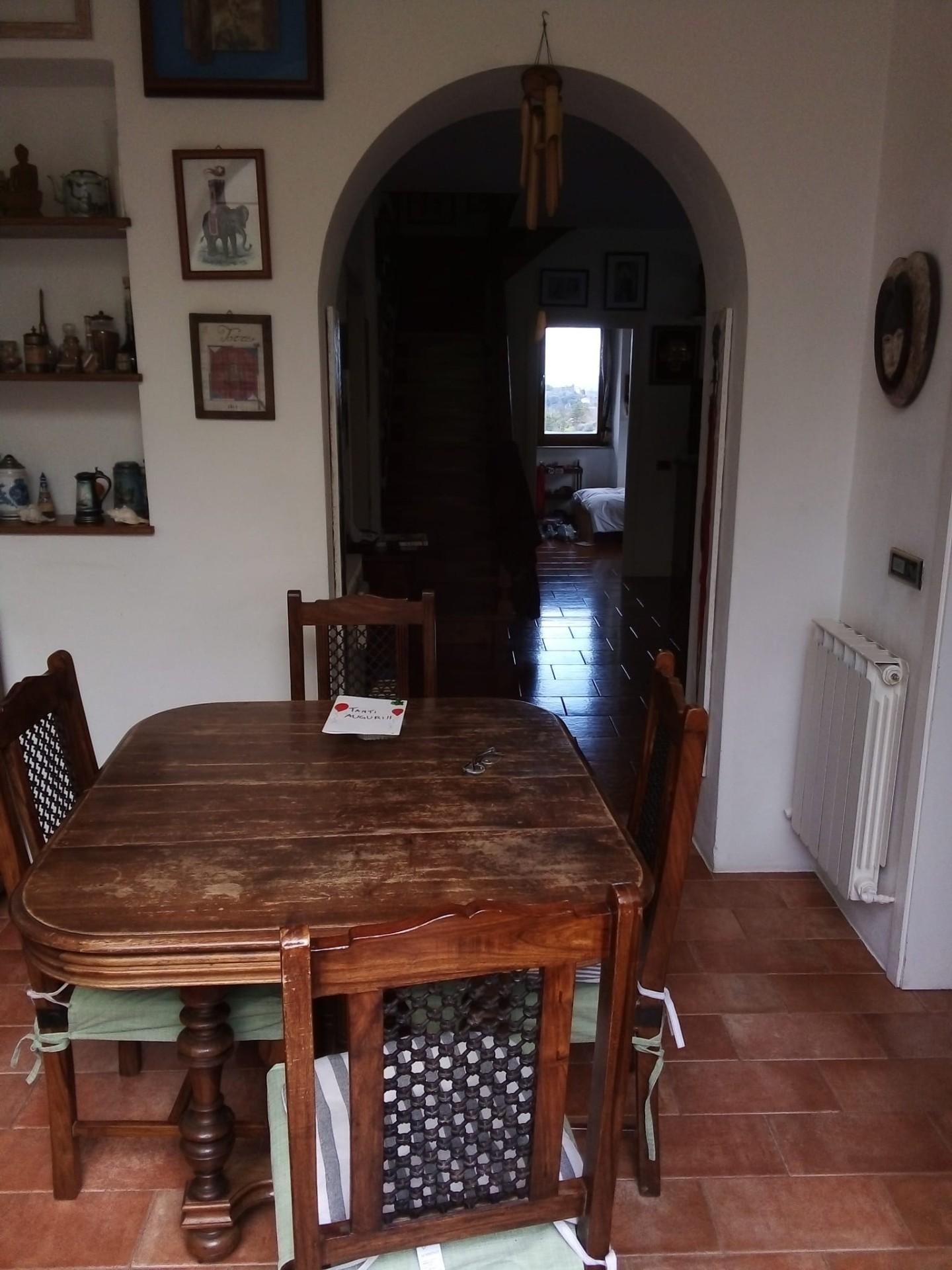 Appartamento in vendita a Siena, 5 locali, prezzo € 700.000 | CambioCasa.it