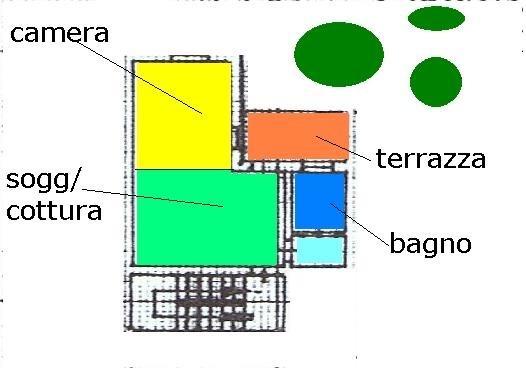 Appartamento in vendita, rif. AB105