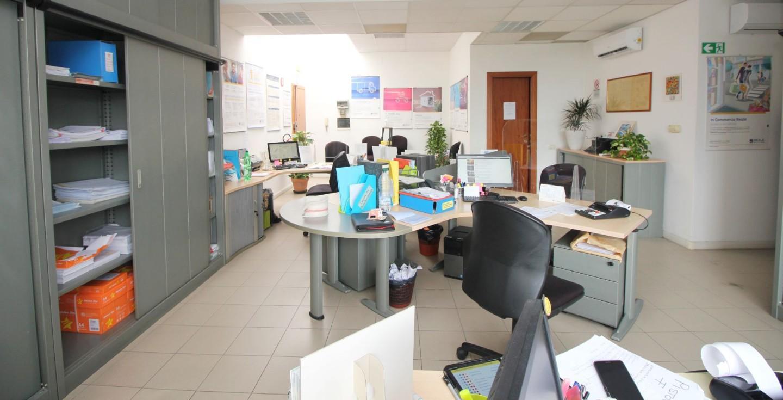 Ufficio in affitto commerciale, rif. C/71