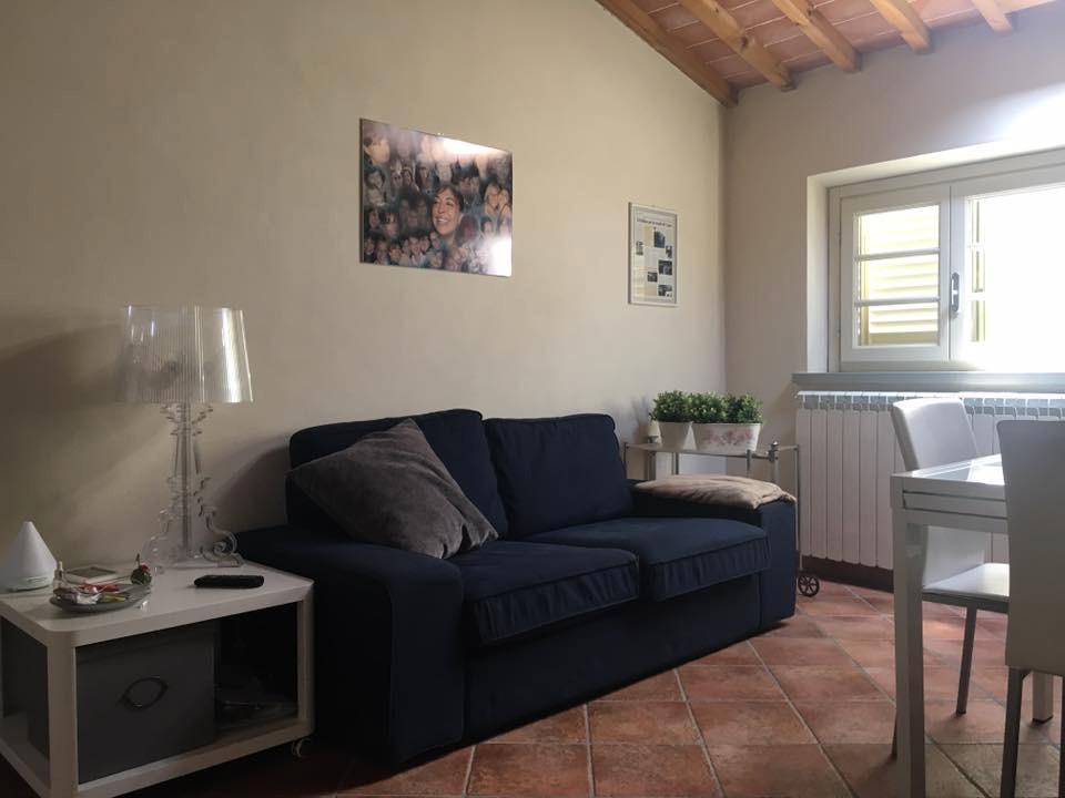 Mansarda in affitto a Empoli (FI)