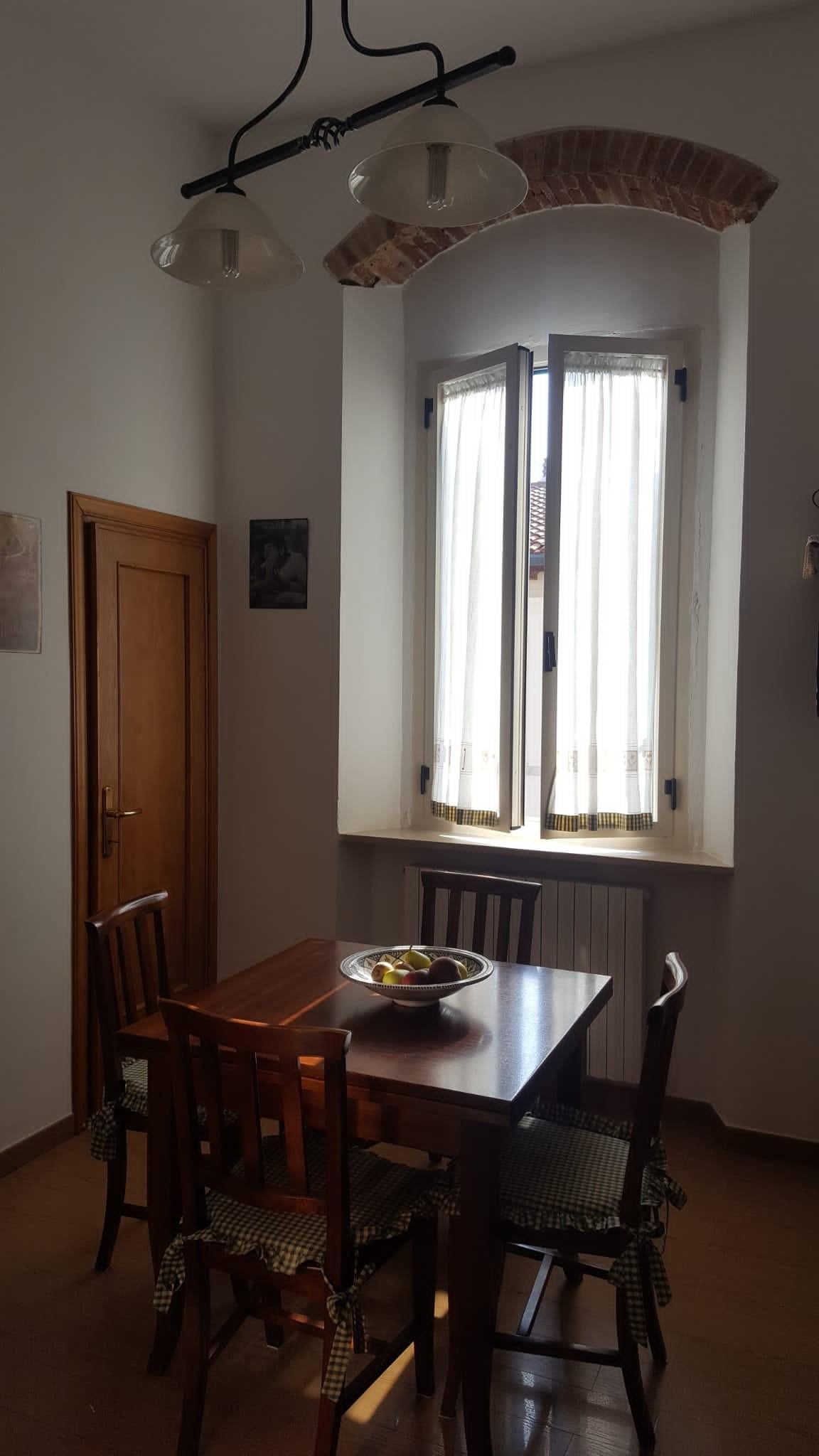 Appartamento in vendita a S. Jacopo, Livorno (LI)
