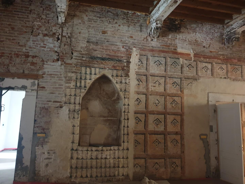 Appartamento - Sant'Antonio, Pisa (2/13)