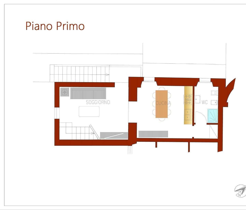 Appartamento in vendita, rif. 427-e